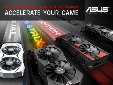 VGA Gaming ASUS