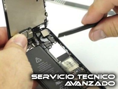 Servicio Técnico Avanzado