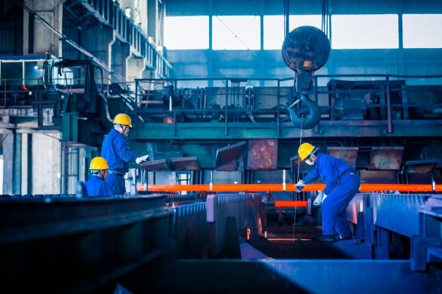 Trabajadores Industria