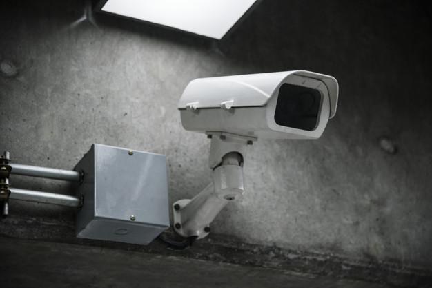 Camaras CCTV e IP